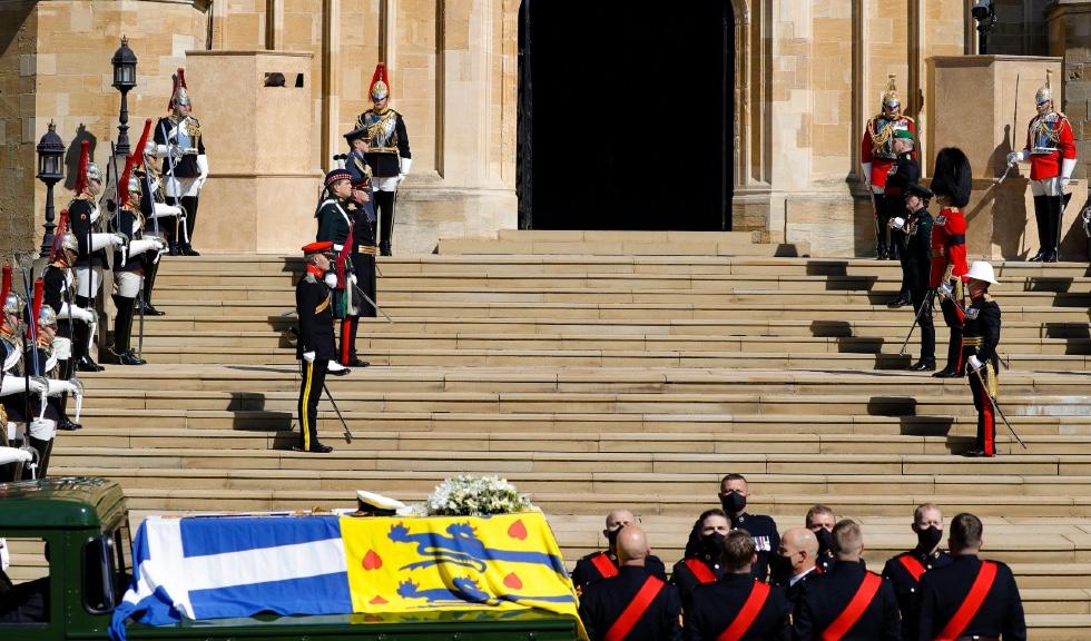 Detaliul bizar plănuit de Prințul Philip pentru propria înmormântare