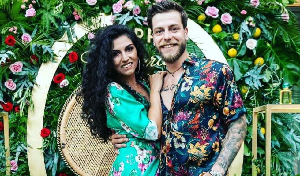Doinița Oancea și logodnicul ei s-au despărțit, după 5 ani și jumătate de relație