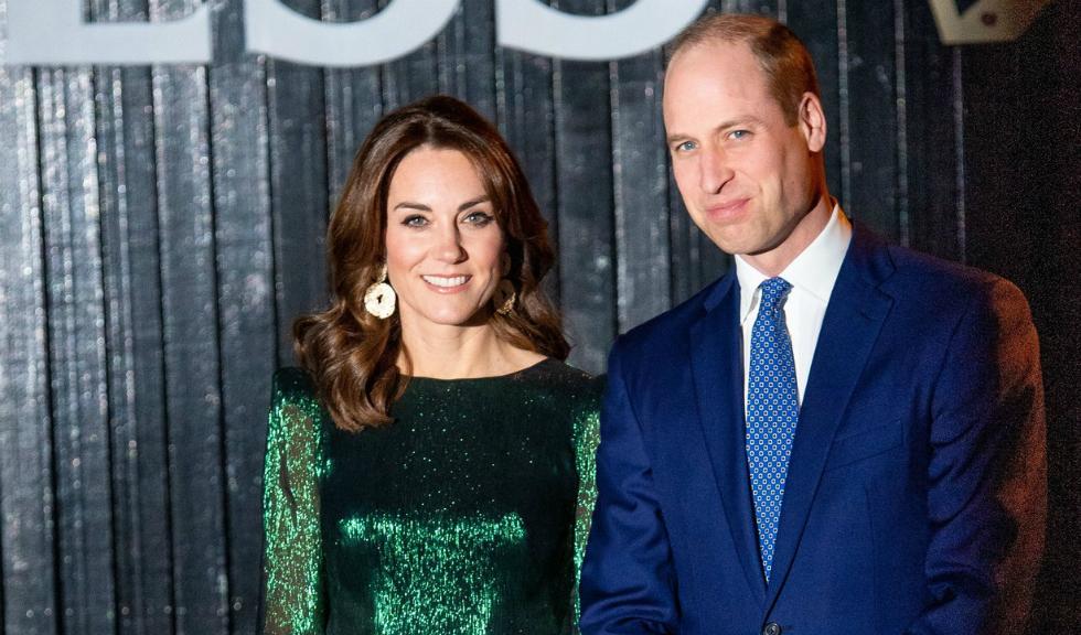 Imagini romantice cu Ducii de Cambridge, publicate la aniversarea a 10 ani de căsătorie