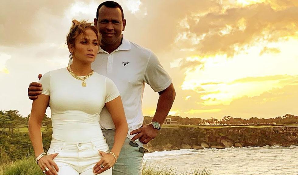 Care mai este acum relația dintre Alex Rodriguez & Jennifer Lopez după apariția știrii că s-au despărțit