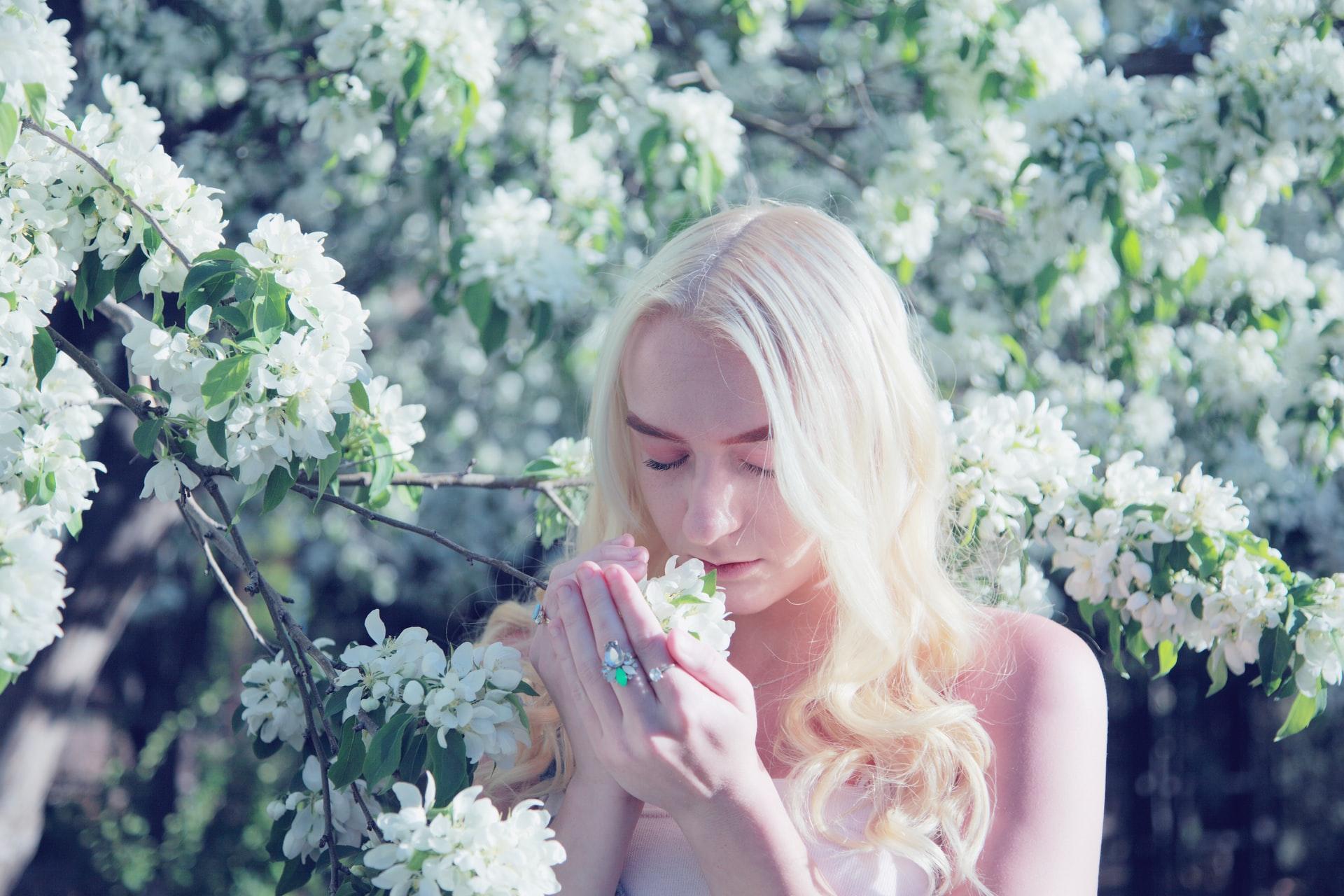 (P) Ce spun preferințele tale olfactive despre personalitatea ta