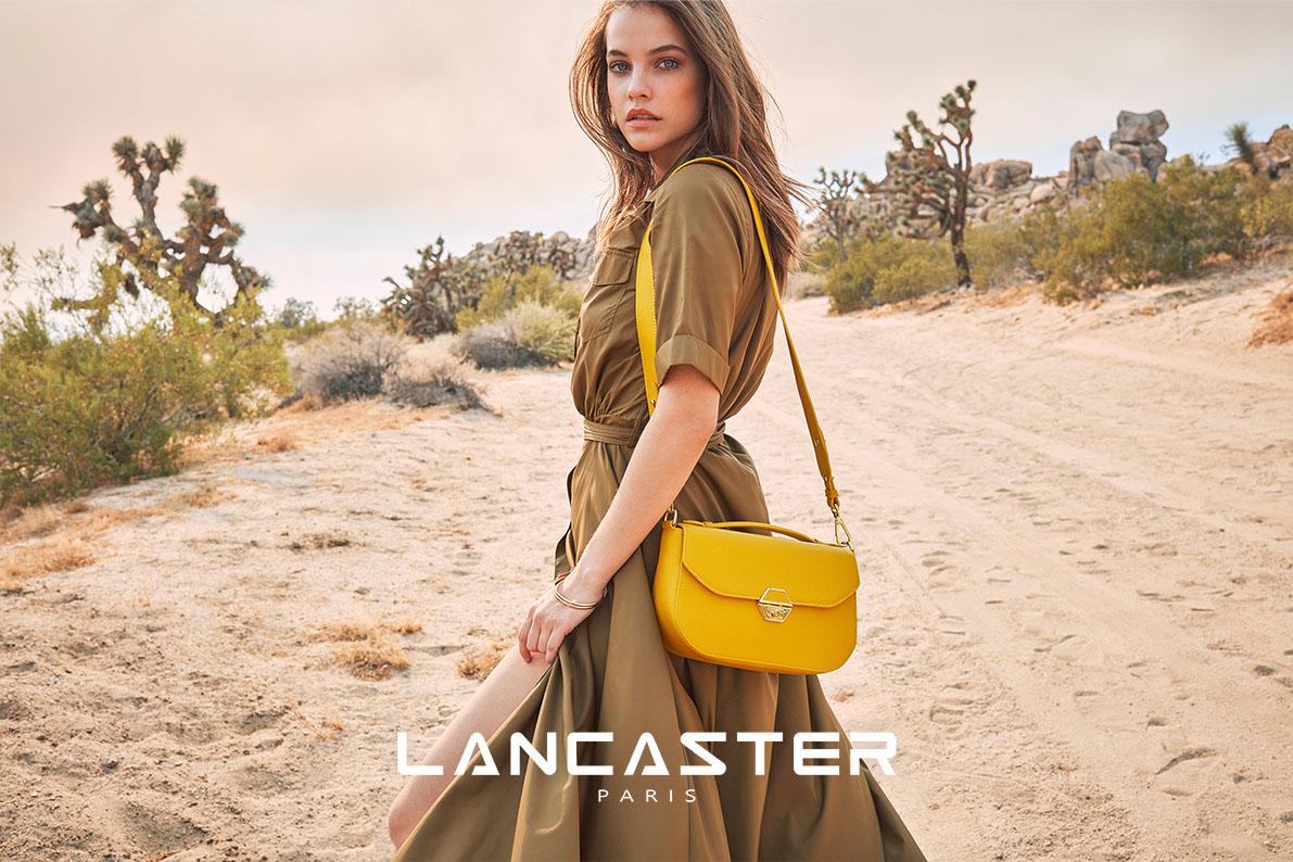 (P) Gențile Lancaster Paris – o nouă sursă de frumusețe, stil și calitate – acum și în România