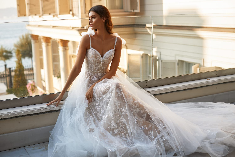 (P) Cum să îți alegi rochii de mireasă corect – 3 pași până la rochia de vis!