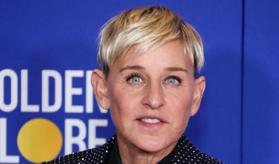 Ellen DeGeneres neagă că ar avea probleme conjugale