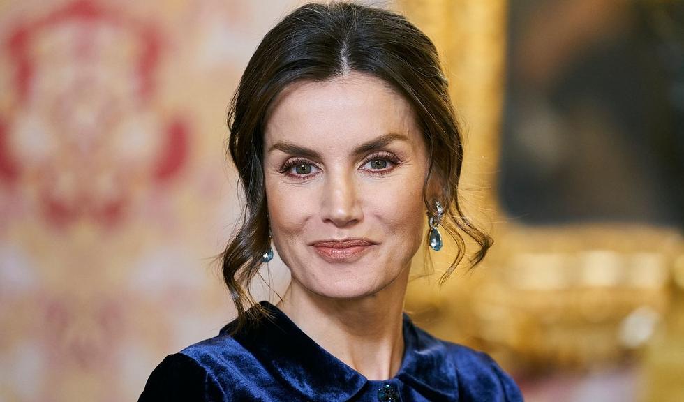 Regina Letizia a Spaniei a surprins plăcut cu rochia purtată la un eveniment recent, iar motivul este bineîntemeiat