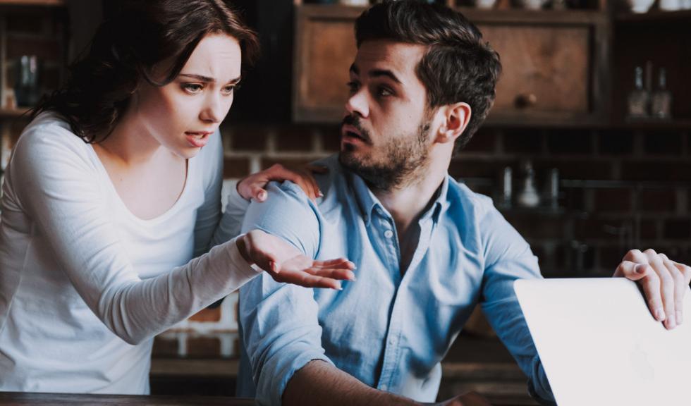 Semnele minciunii în relație: le-ai întâlnit și tu?