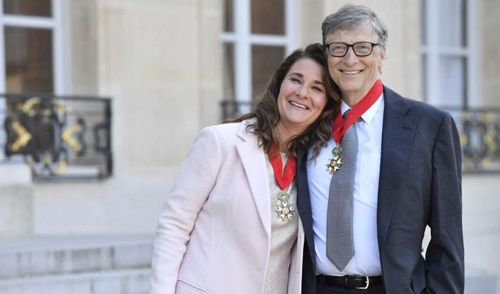 Unde se ascunde Bill Gates după anunțul divorțului?