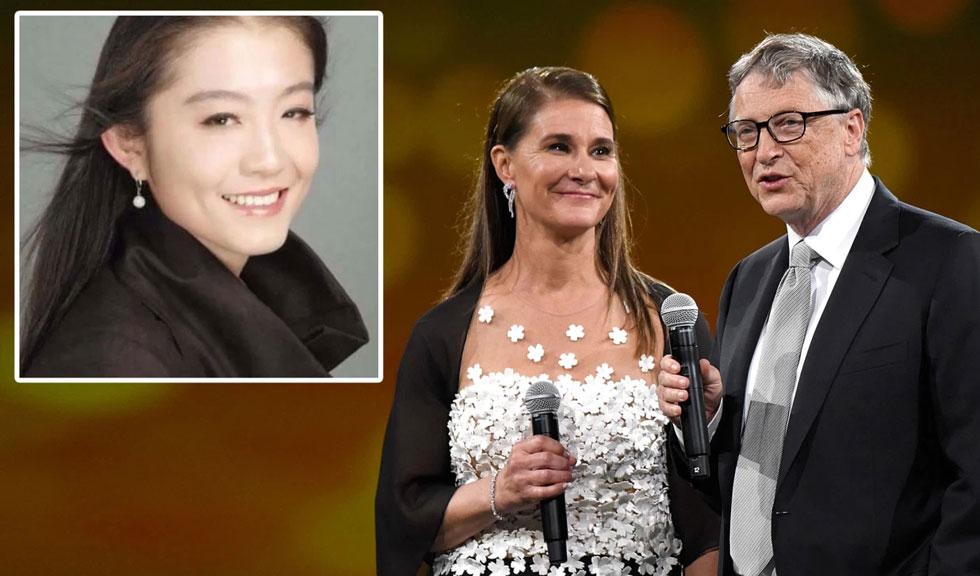 Ce spune traducătoarea Zhe Wang despre zvonurile legate de relația dintre ea și Bill Gates