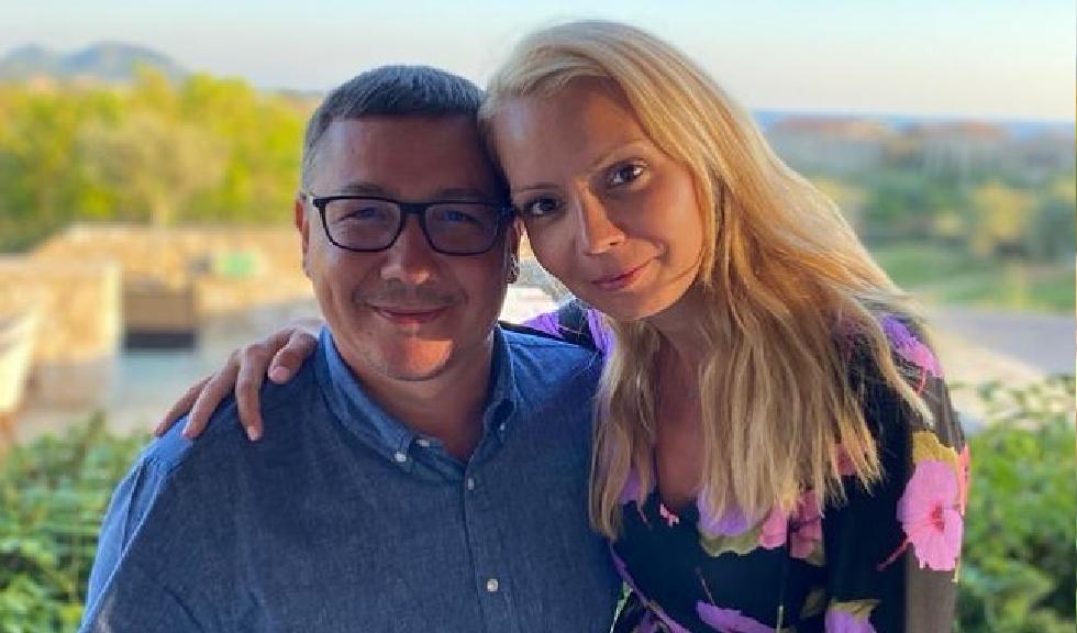 Daciana Sârbu vorbește cu emoție despre fetița adoptată de ea și Victor Ponta