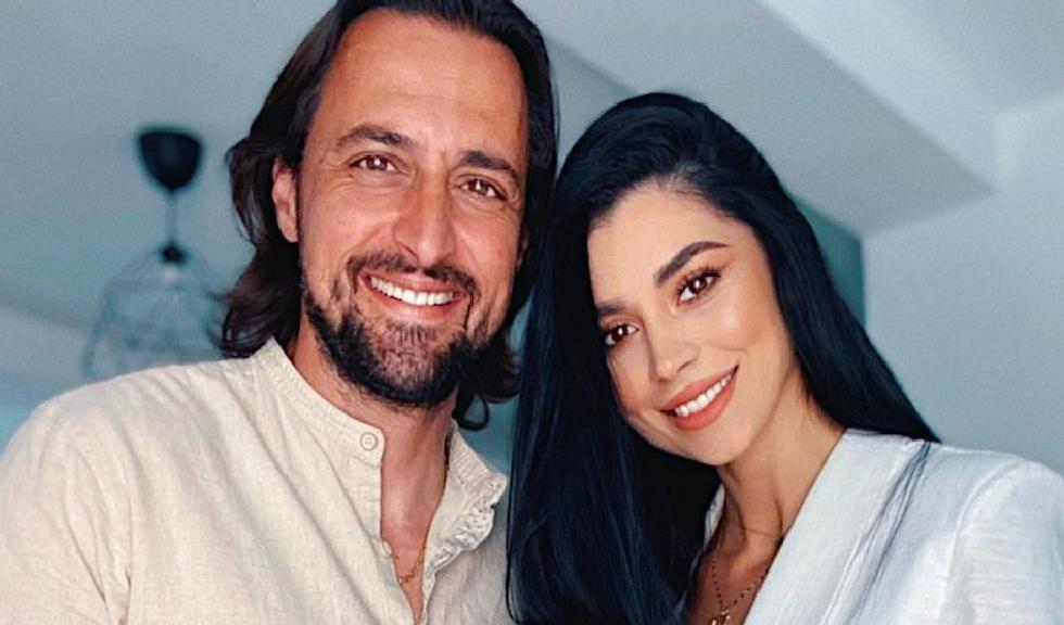 Cristina și Denis Ștefan au dezvăluit sexul bebelușului pe care îl așteaptă