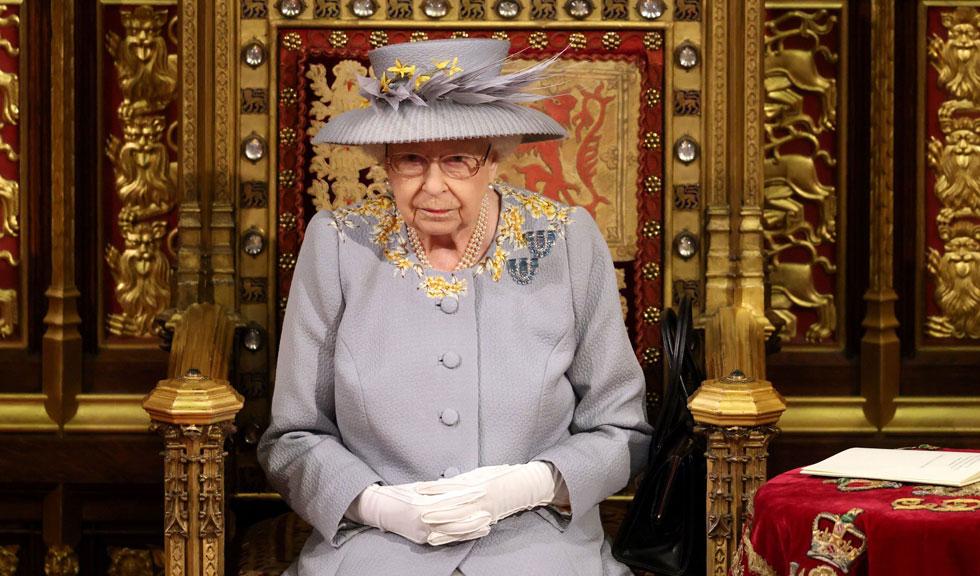 Primul eveniment major al Reginei Elisabeta a II-a de la moartea Prințului Philip