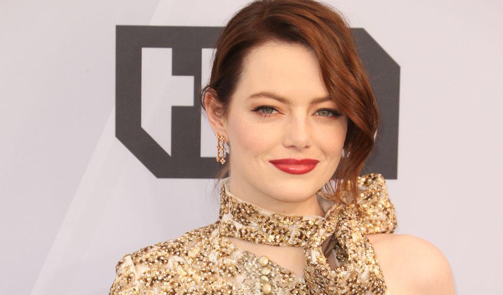 Ce nume adorabil a ales Emma Stone pentru fetița ei