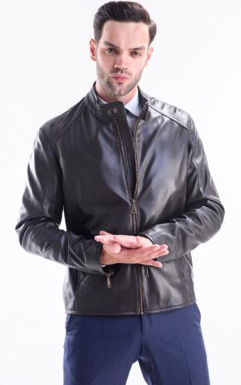 (P) De ce să cumperi haine de piele naturală dintr-un magazin online?