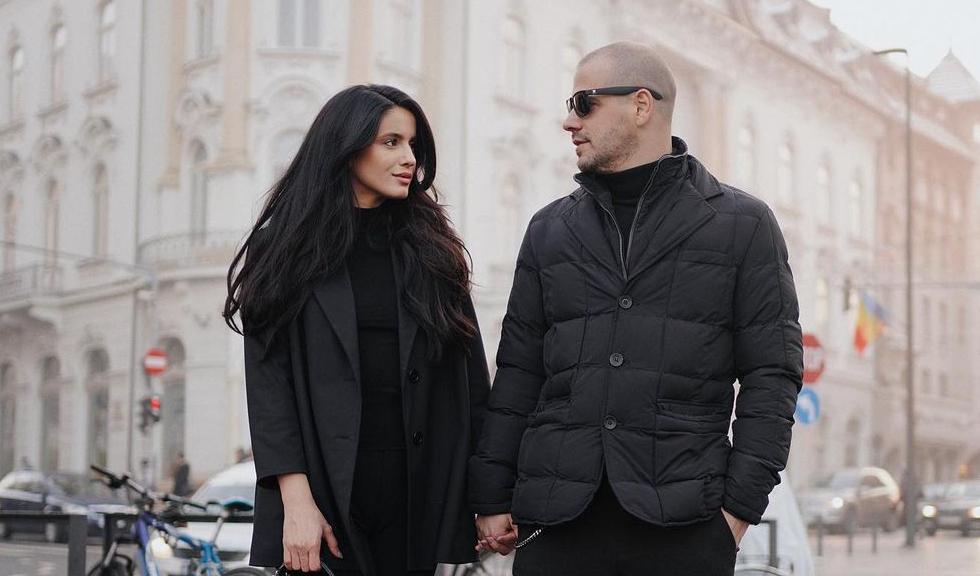Ioana Grama a mărturisit că ea și soțul ei au decis să apeleze la terapia de cuplu