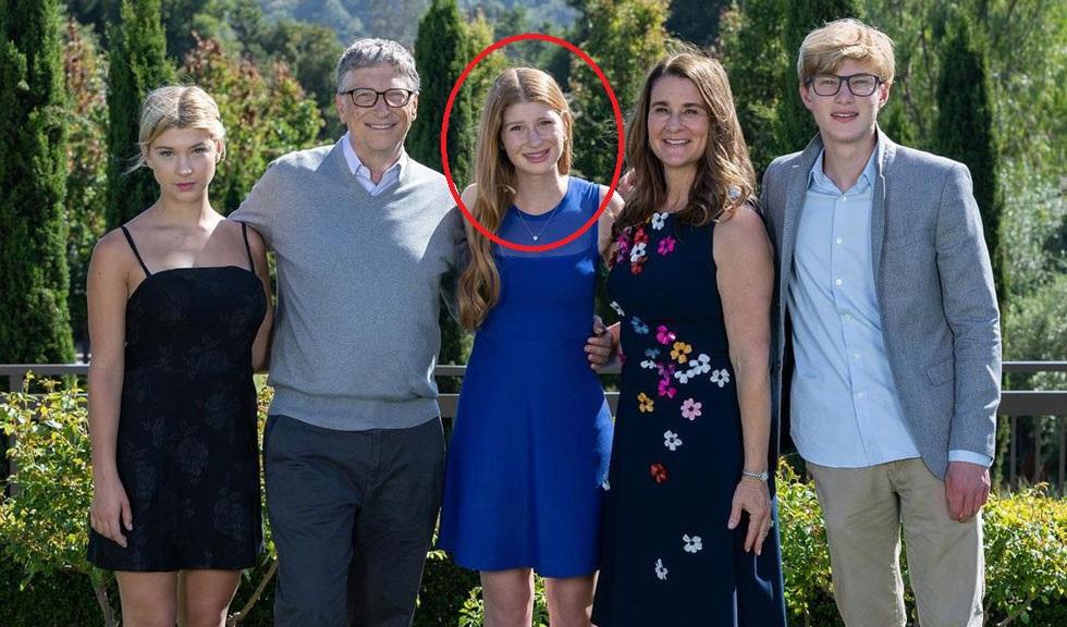Jennifer Gates face primele declarații despre divorțul părinților ei, Bill și Melinda Gates