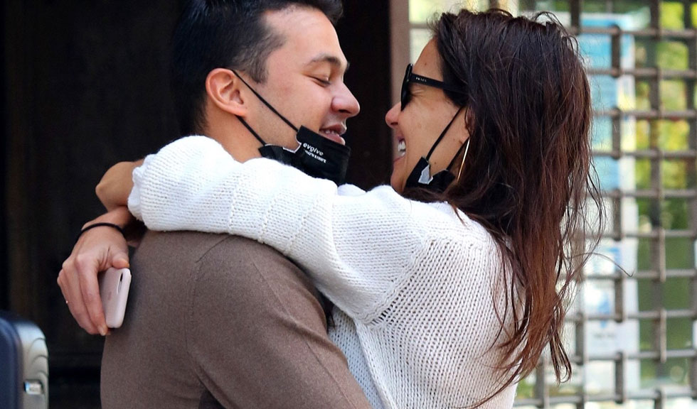 Katie Holmes și Emilio Vitolo Jr. s-au despărțit