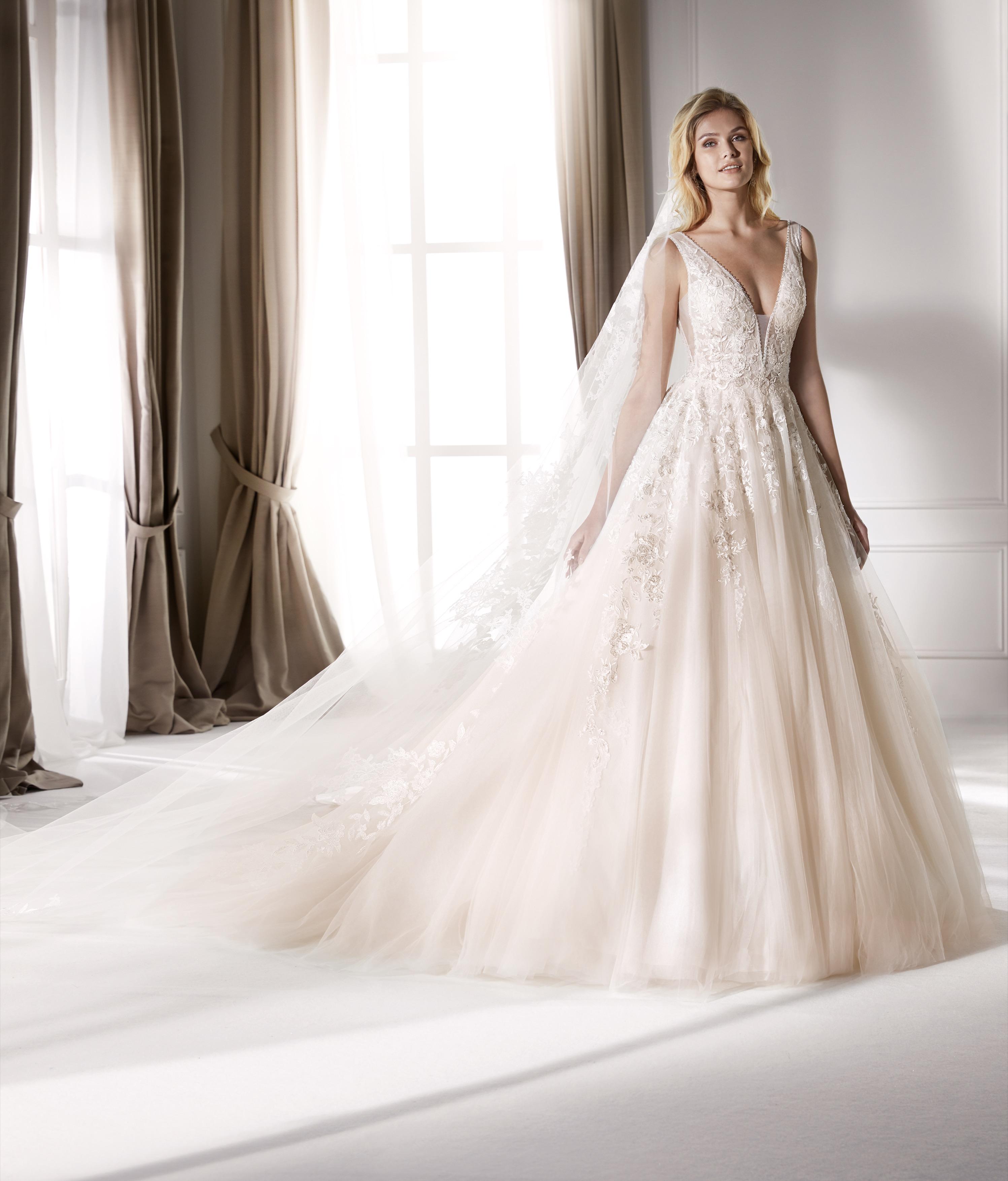 (P) Cauți rochia de mireasă perfectă? Iată ce îți recomandă specialiștii