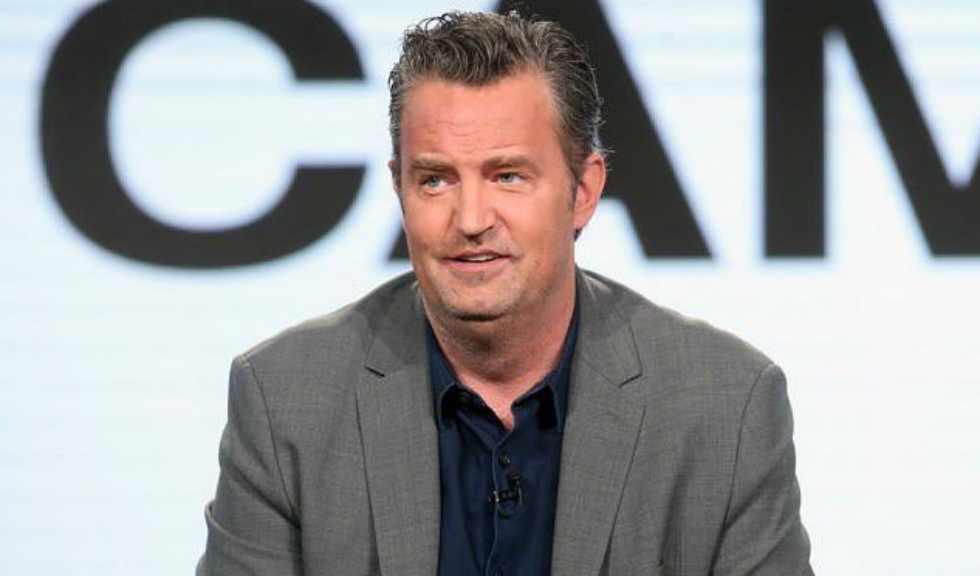 Matthew Perry, cunoscut pentru rolul din serialul Friends, provoacă îngrijorarea fanilor