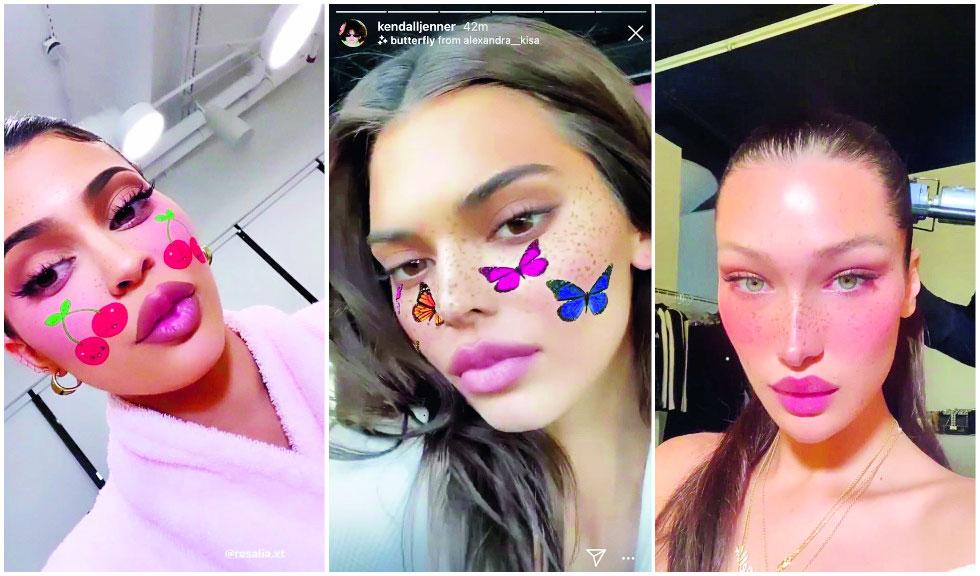 ELLE BEAUTY: Operațiile estetice pentru generația Snapchat