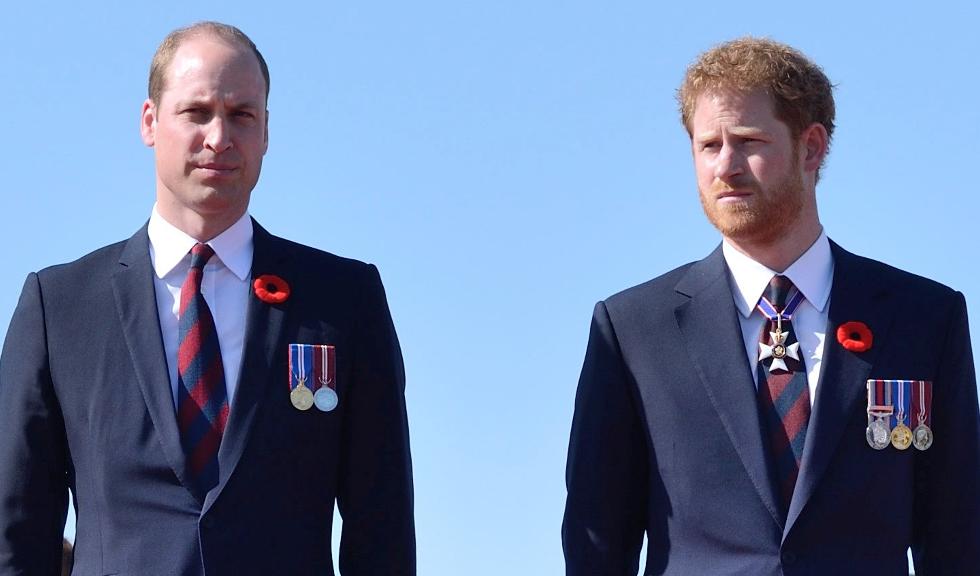 Prințul William, extrem de îngrijorat de viitoarele dezvăluiri ale fratelui său, Harry