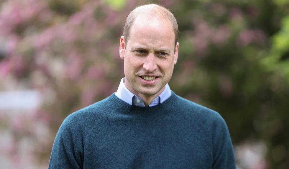 """Prințul William, surprins """"flirtând"""" în timpul turneului regal din Scoția (și nu este vorba de soția lui)"""