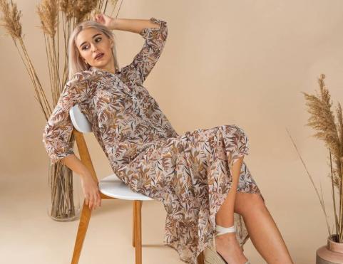 (P) Descoperă noile modele de rochii spectaculoase de la RESENSE