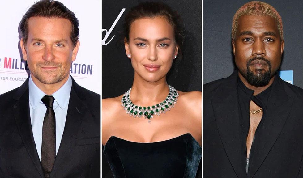 Ce părere are Bradley Cooper despre relația IrineiShaykcu Kanye West