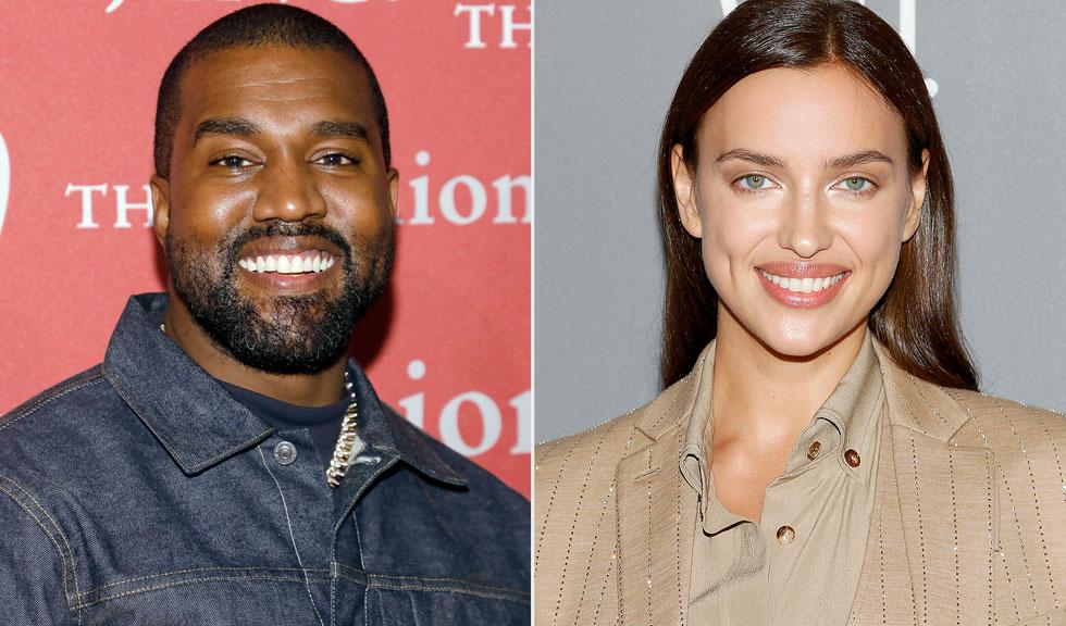 Zvonurile se confirmă! Kanye West și Irina Shayk formează un cuplu. PRIMELE IMAGINI cu ei împreună