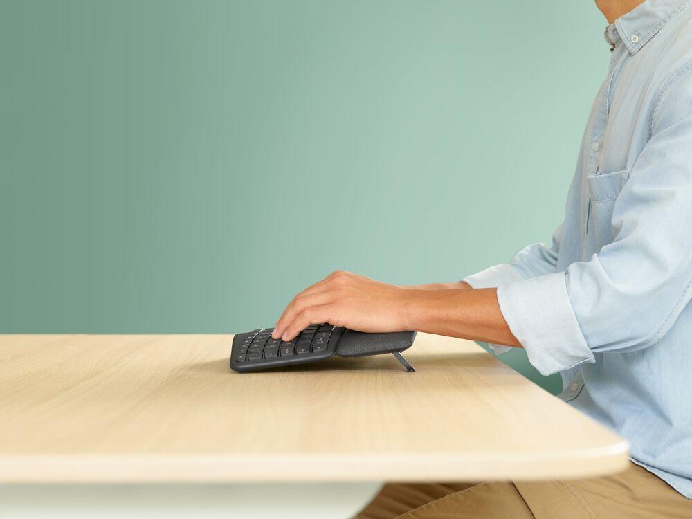 (P) Un spațiu de lucru ergonomic înseamnă un plus de confort și productivitate