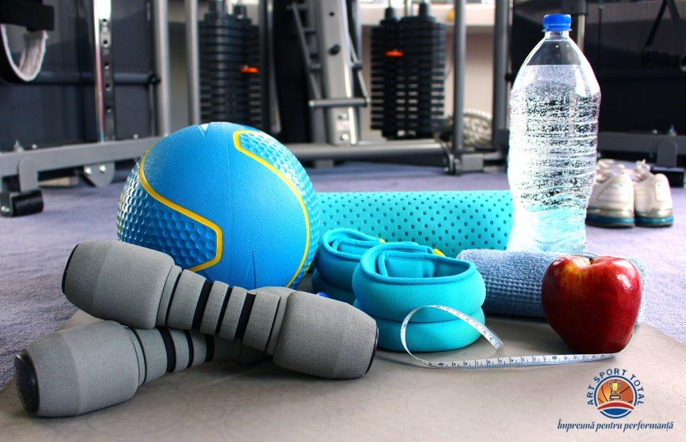 (P) Liber la sport cu accesoriile și articolele sportive de la Art Sport Total!