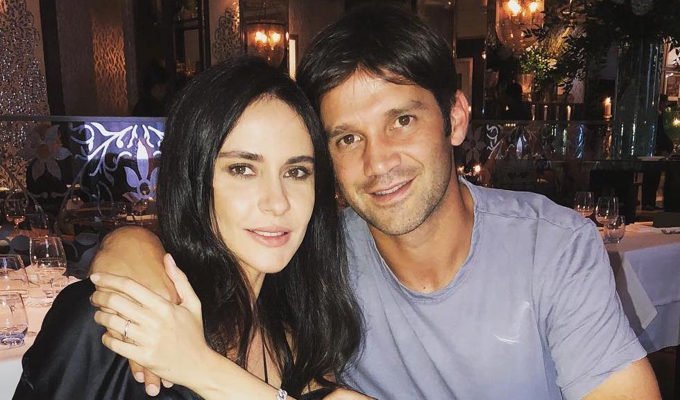 """Adelina Chivu, dezvăluiri despre relația cu soțul ei, Cristi Chivu: """"Lui îi povestesc toate prostiile"""""""