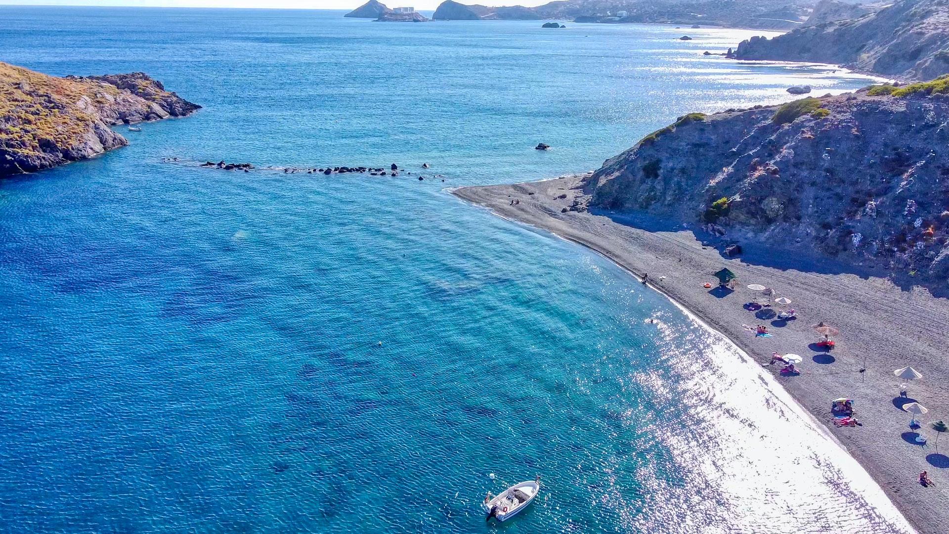 (P) Creta, o destinație ideală pentru un sejur la plajă cu familia