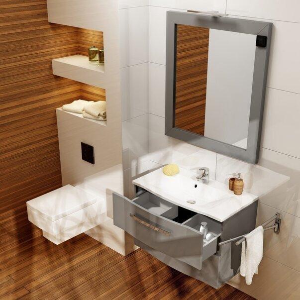 (P) Oglinda de baie perfectă pentru un look perfect