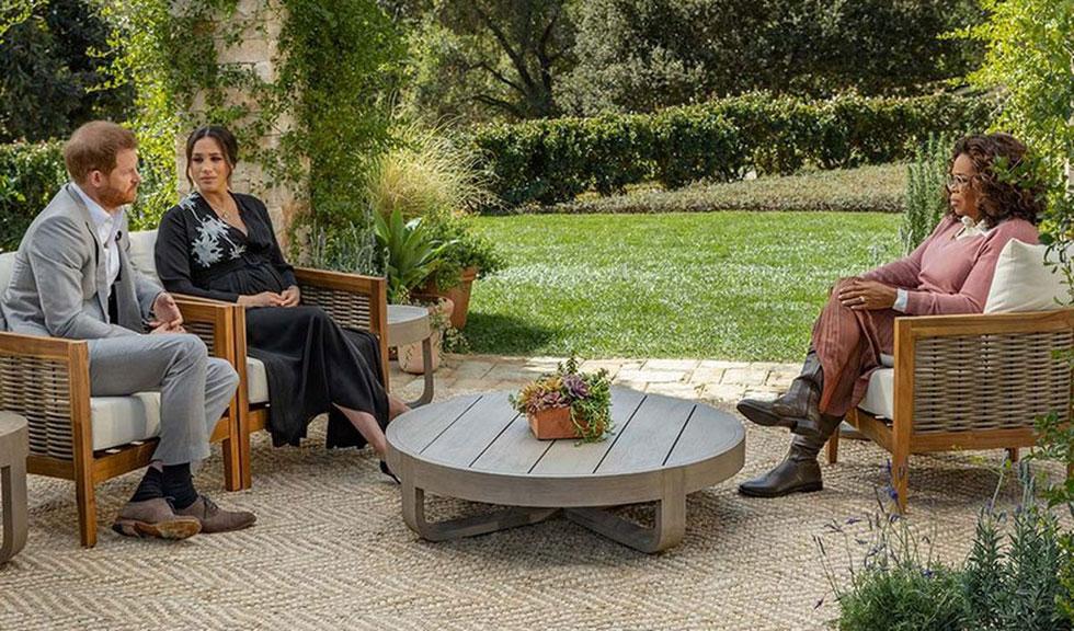 ADEVĂRATUL motiv pentru care Harry & Meghan au acceptat celebrul interviu acordat lui Oprah