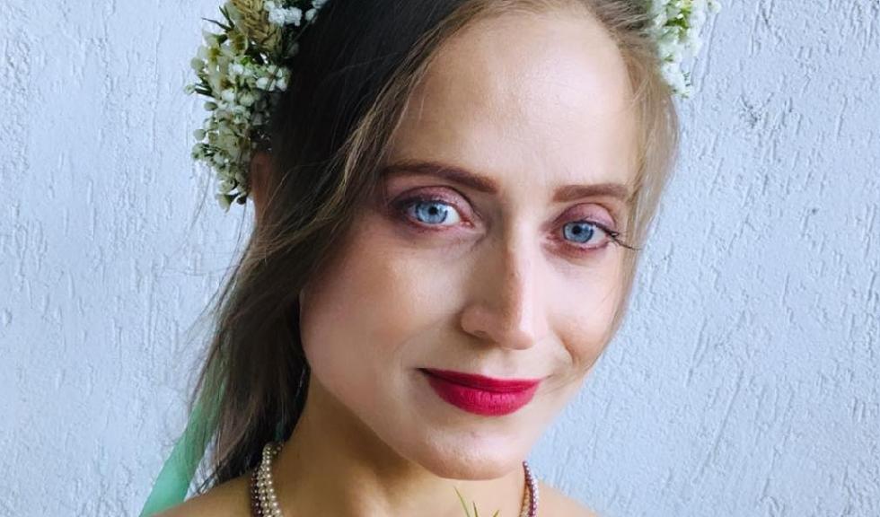 Irina Rădulescu, fiica actorului Dem Rădulescu, apariție surprinzătoare la Gala Premiilor Gopo 2021