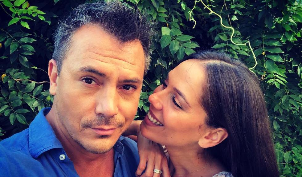 Răzvan Fodor a împlinit 46 de ani, iar soția lui, Irina, i-a făcut o superbă declarație de dragoste