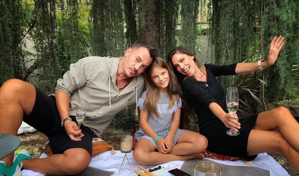 Ce au declarat Răzvan Fodor și fiica lui, după ce Irina le-a spus că vrea să rămână în Turcia, la Asia Express