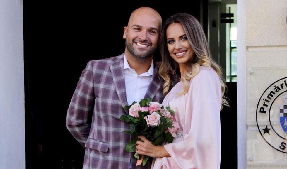 Cine este noul iubit al Antoniei, fosta soție a lui Andrei Ștefănescu