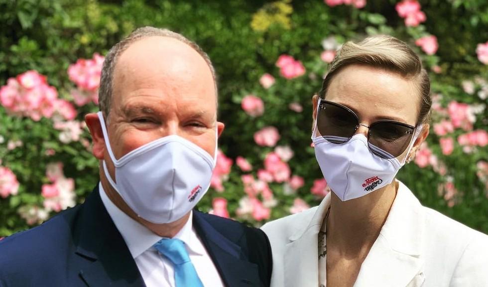 Se mai întoarce prințesa Charlene de Monaco la soțul său?