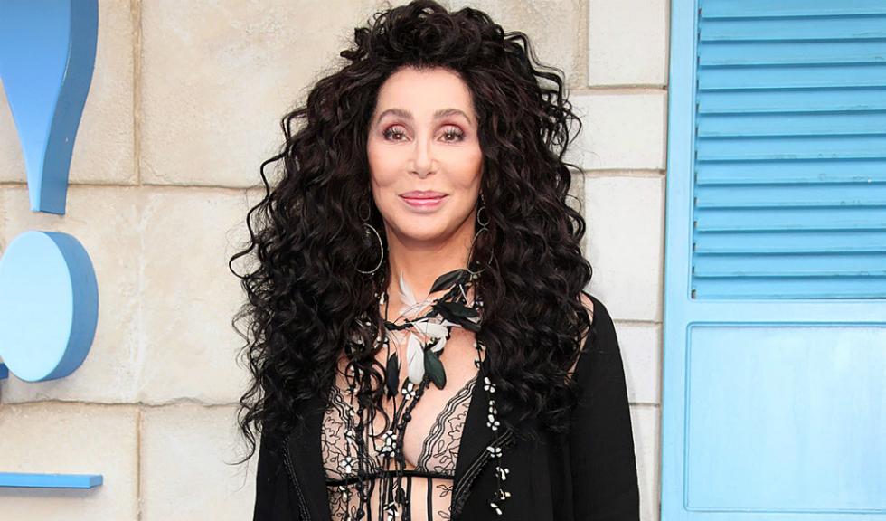 Cher arată fantastic și se bucură din plin de vacanța în Italia, iar aceste imagini sunt dovada