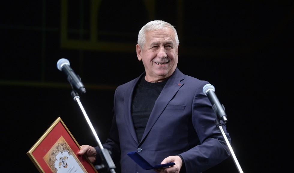 George Mihăiță, implicat într-un accident. Ce alcoolemie avea actorul?