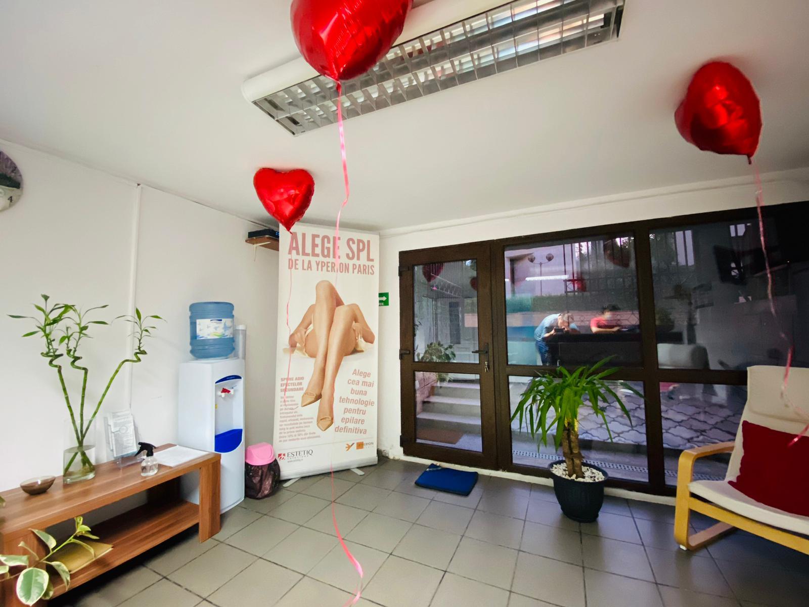 (P) Salon de înfrumusețare și epilare definitivă în Iași cu cele mai tari oferte