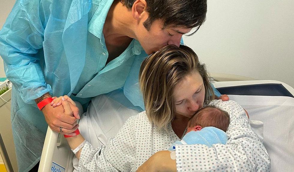 """Adela Popescu, dezvăluiri despre prima noapte petrecută acasă cu fiul ei nou-născut: """"Zile de chin și țipete"""""""