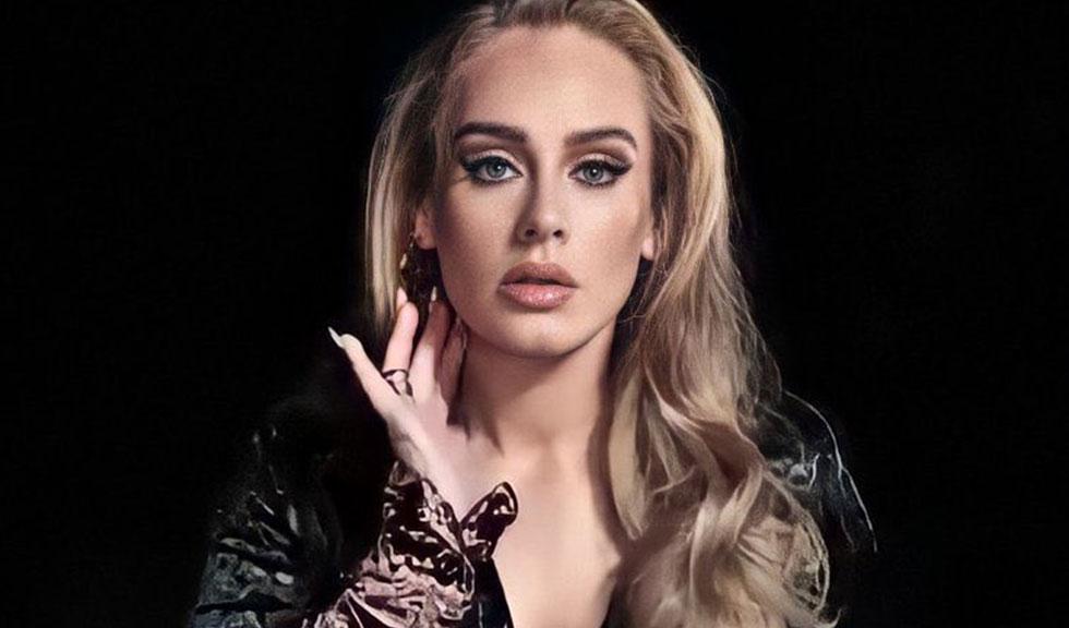 Adele, alături de noul iubit la al cincilea meci din finala NBA