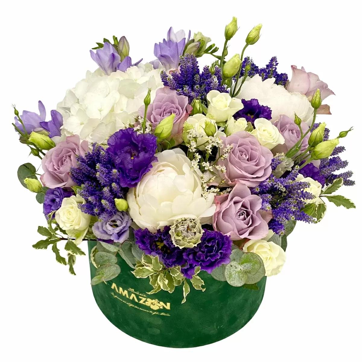 (P) Cum primesti livrare gratuită atunci cand comanzi flori online?