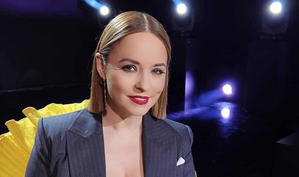 Andreei Marin i s-a spus că seamănă cu Lavinia Pîrva. Cum a reacționat prezentatoarea TV