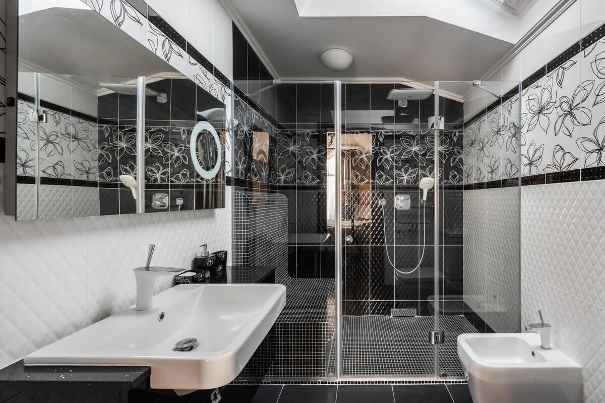 (P) Îți dorești o baie modernă? Iată cum îți poți decora baia în stil scandinav!
