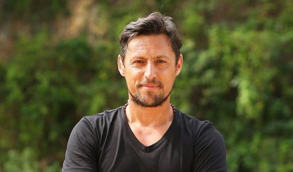 Cum arată iubita lui Daniel Pavel, prezentatorul emisiunii Survivor România 2021