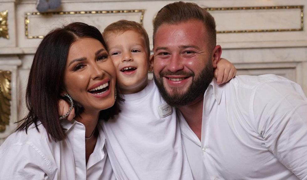 """Ce spune Ilinca Vandici despre zvonurile privind divorțul său: """"Îmi pare bine pentru mine"""""""