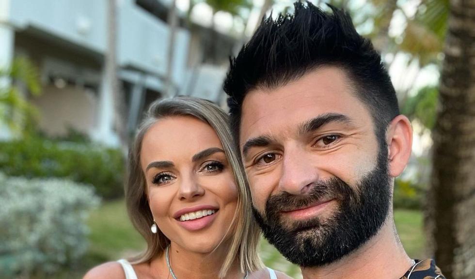Mesajul lui Jojo după 7 ani de relație cu partenerul ei, Paul Ipate